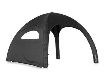 Promo Dome Tent - Side Wall Window